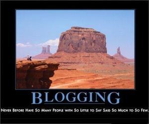 blogging-demotivational-poster